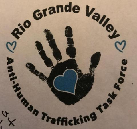 "TxDot ""On the Road to End Human Trafficking"" Initiative"
